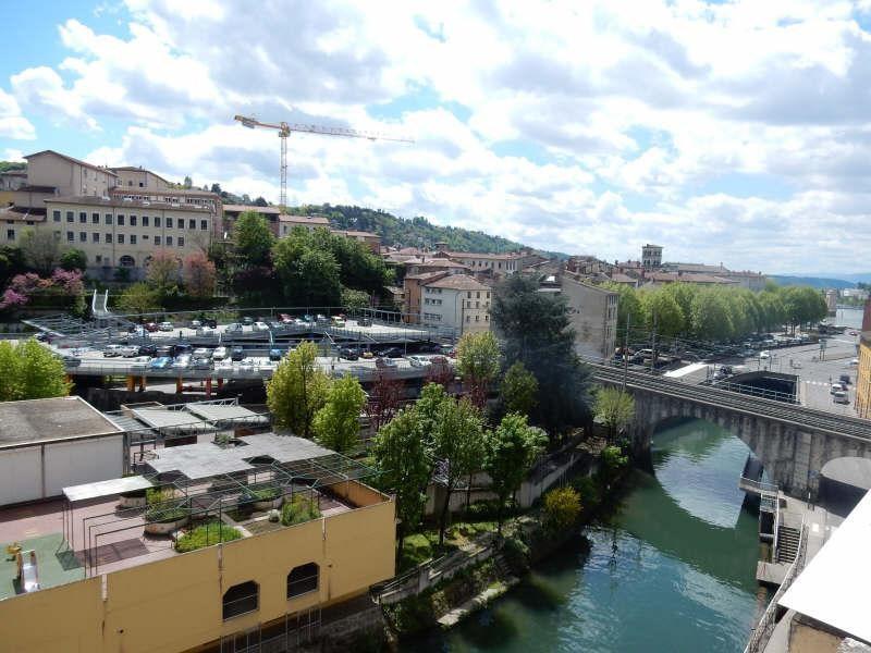 Vente appartement Vienne 136000€ - Photo 6