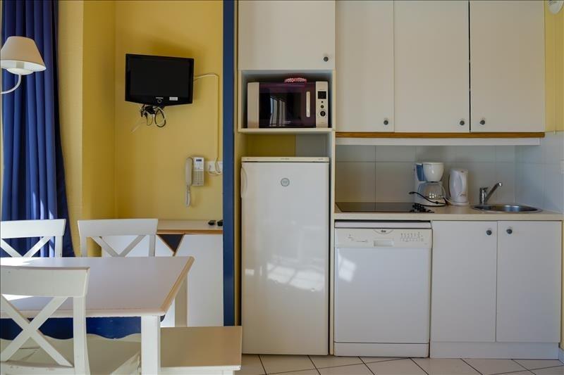 Vente appartement Talmont st hilaire 99300€ - Photo 3