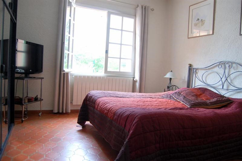Vente de prestige maison / villa Bagnols en forêt 655000€ - Photo 25