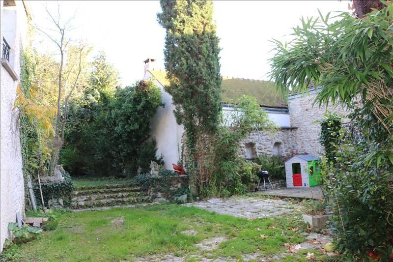 Vente maison / villa Feucherolles 892500€ - Photo 7