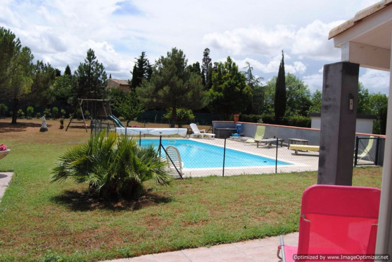Vente maison / villa Bram 378 000€ - Photo 18