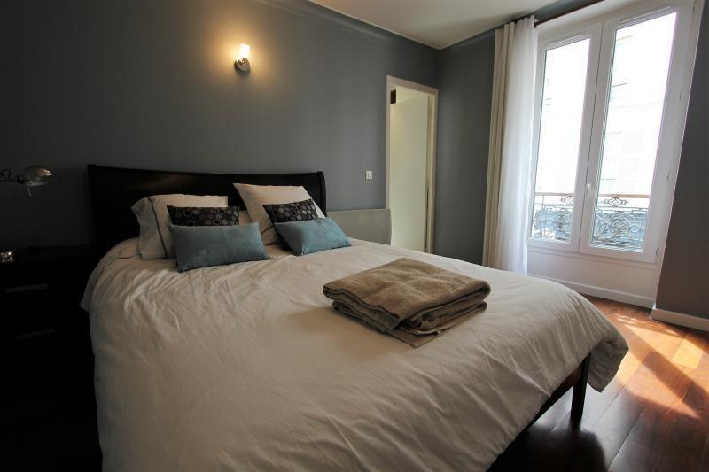 Vente de prestige appartement Paris 11ème 1049000€ - Photo 5
