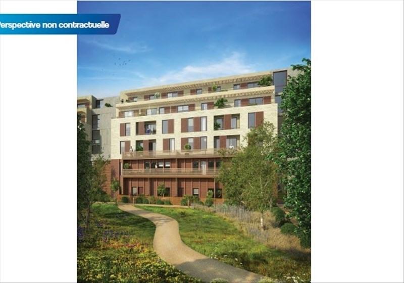 Vente appartement Montpellier 133000€ - Photo 1