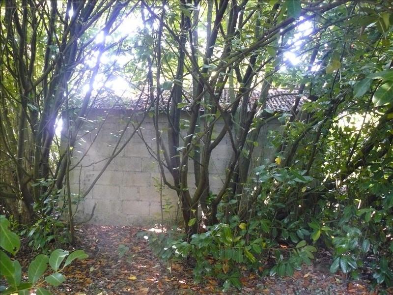 Vente maison / villa Guillac 26000€ - Photo 3