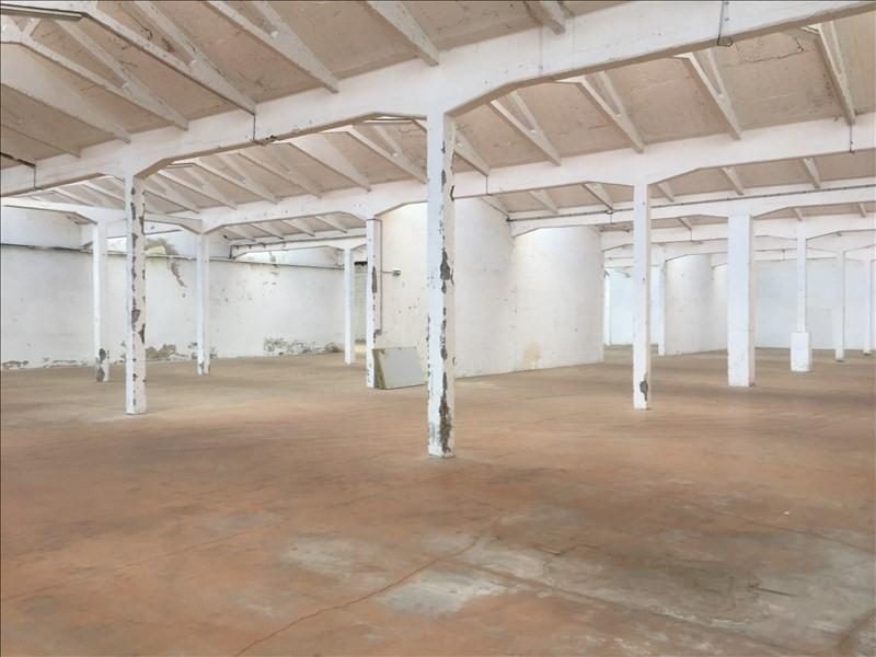 Rental empty room/storage Le coteau 2000€ HT/HC - Picture 1