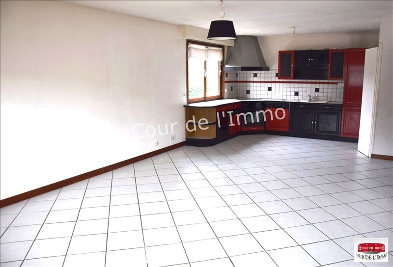Sale apartment Bonne 189 000€ - Picture 4