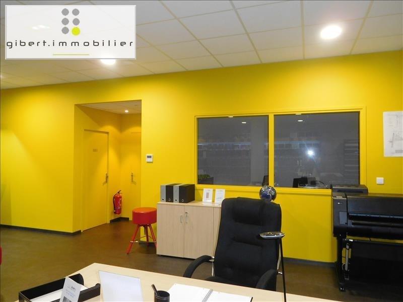Rental empty room/storage Brives charensac 3160€ HT/HC - Picture 4