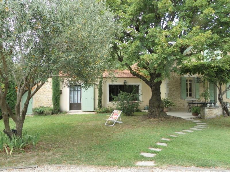 Vente de prestige maison / villa Bollene 577000€ - Photo 10