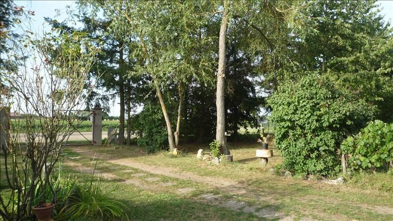 Vendita casa St hippolyte 289000€ - Fotografia 6