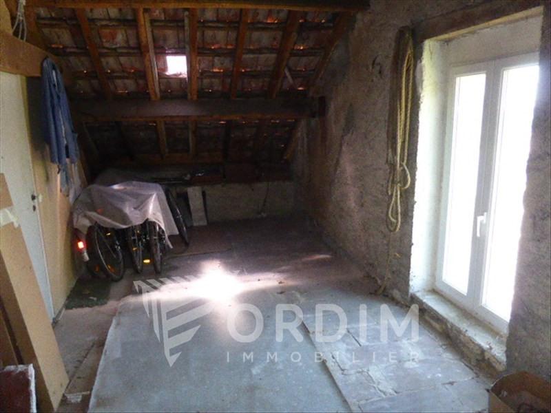 Sale house / villa Cosne cours sur loire 94000€ - Picture 9