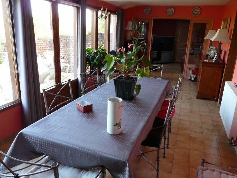 Vente maison / villa Zudausques 267750€ - Photo 5