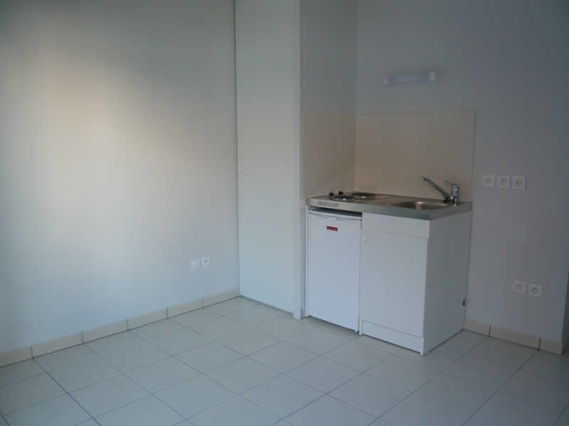 Location appartement Fauville en caux 340€ CC - Photo 3