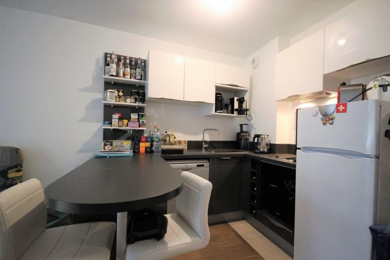 Sale apartment Paris 20ème 277000€ - Picture 5
