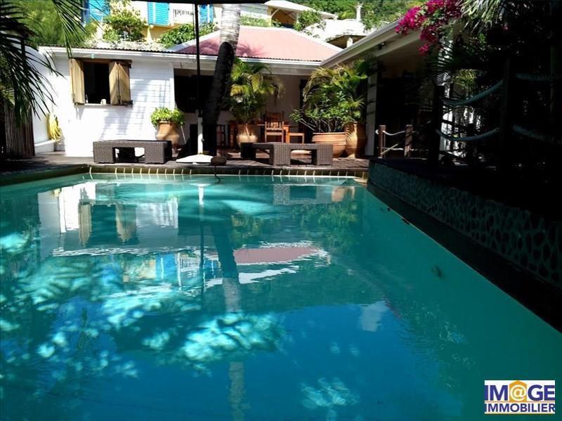 Sale house / villa St martin 434000€ - Picture 2