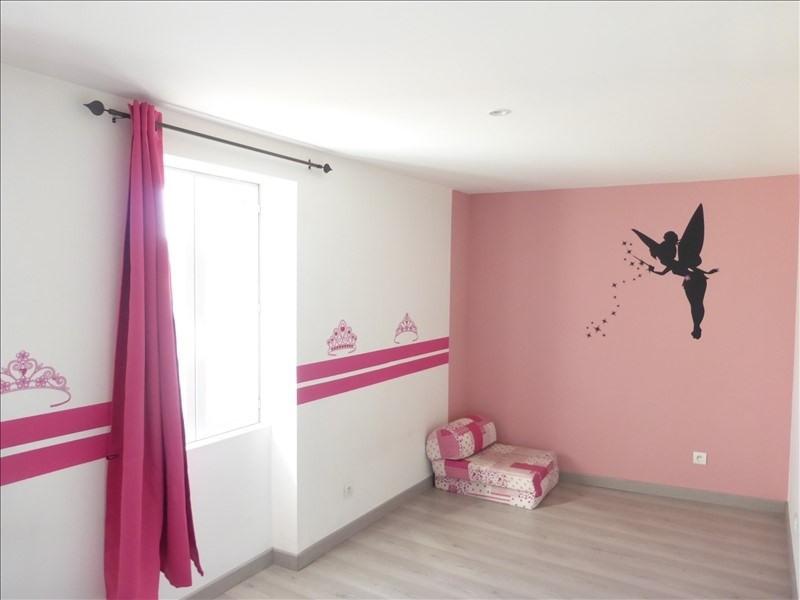 Vente maison / villa Lussant 180000€ - Photo 8