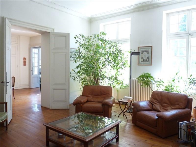 Deluxe sale house / villa Agen 676000€ - Picture 2