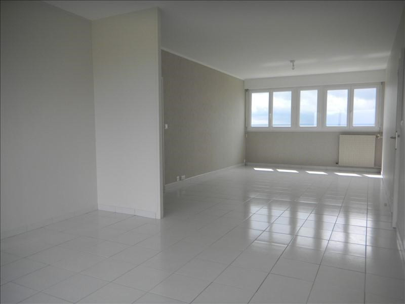 Rental apartment Troyes 750€ CC - Picture 5