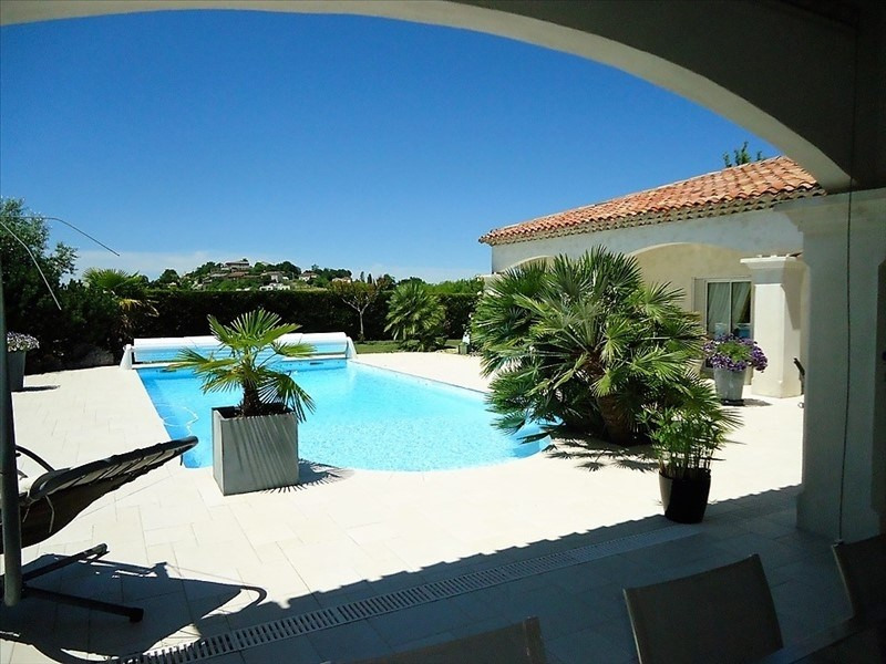 Immobile residenziali di prestigio casa Albi 647000€ - Fotografia 9