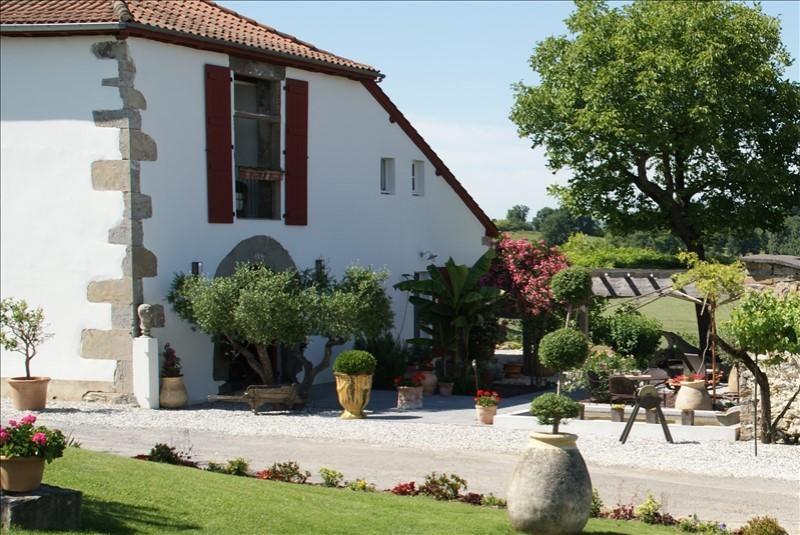 Venta de prestigio  casa St palais 430000€ - Fotografía 1