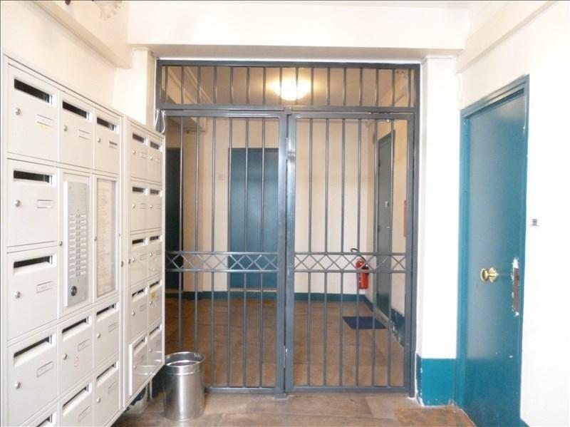 Vente appartement Paris 11ème 165000€ - Photo 3