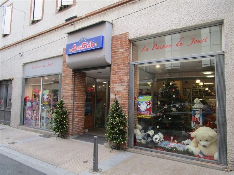 Affitto locale Albi 2200€ +CH/ HT - Fotografia 2