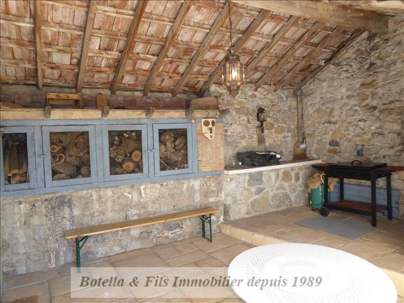 Venta  casa Ruoms 309800€ - Fotografía 5