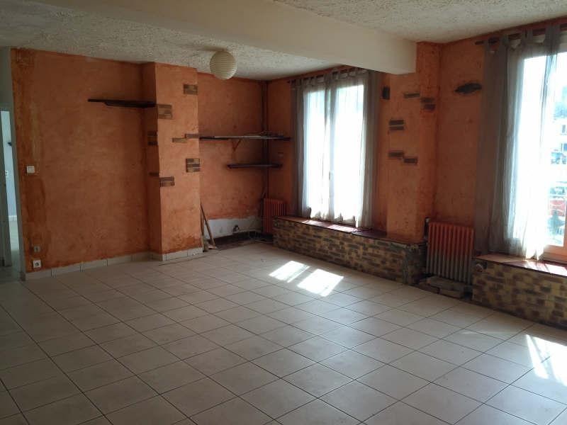 Vente maison / villa St pierre montlimart 114200€ - Photo 3