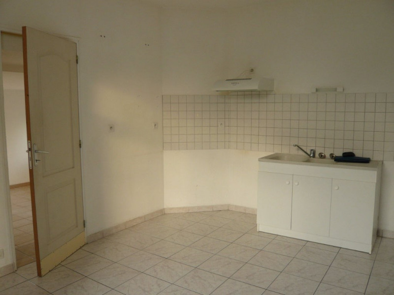 Location maison / villa Meslay du maine 430€ CC - Photo 2