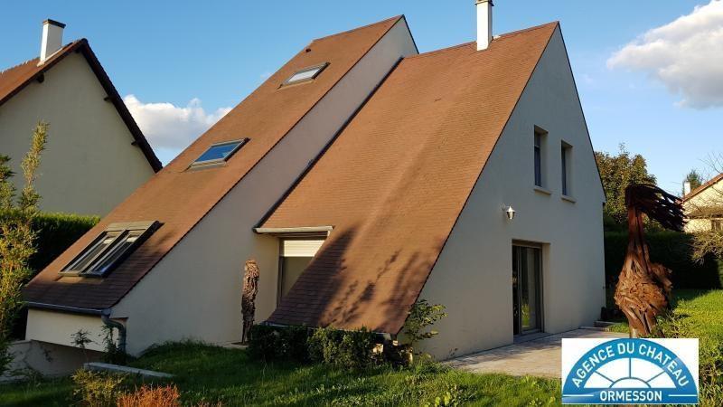 Sale house / villa Sucy en brie 775000€ - Picture 1