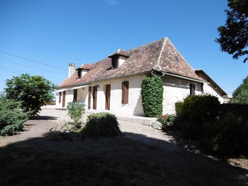 Vente maison / villa Montpon menesterol 262 000€ - Photo 1