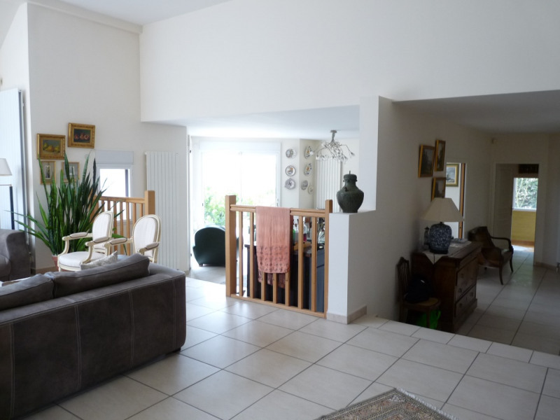 Vente maison / villa Saint-nom-la-bretèche 1350000€ - Photo 7