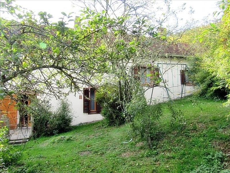 Vente maison / villa Bruyeres 166000€ - Photo 6