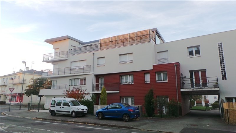 Vente appartement Reze 217 500€ - Photo 1