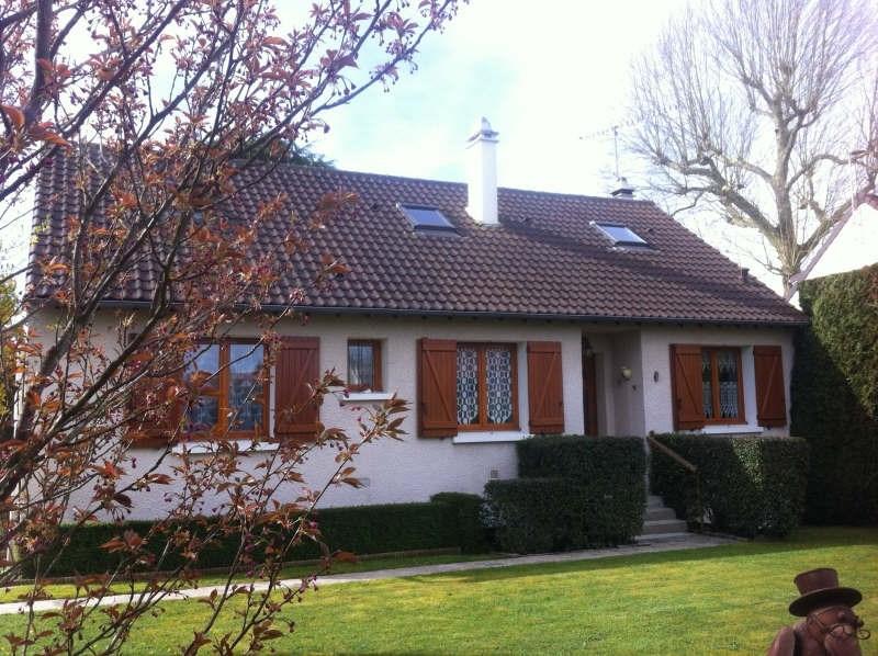Vente maison / villa Sivry courtry 327000€ - Photo 1