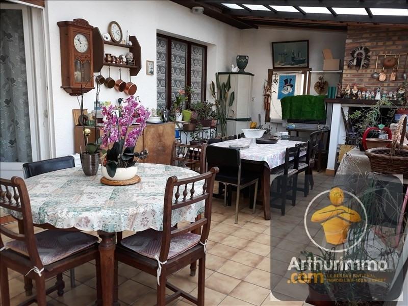 Sale house / villa Chelles 326000€ - Picture 4