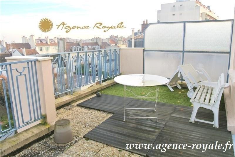 Location appartement St germain en laye 1290€ CC - Photo 1