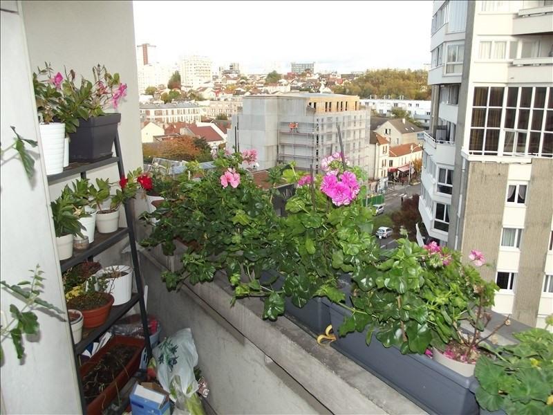 Vente appartement Bagnolet 275000€ - Photo 3