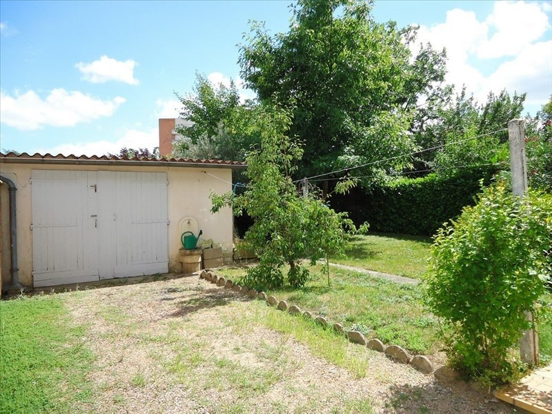 Sale house / villa Albi 134 000€ - Picture 10