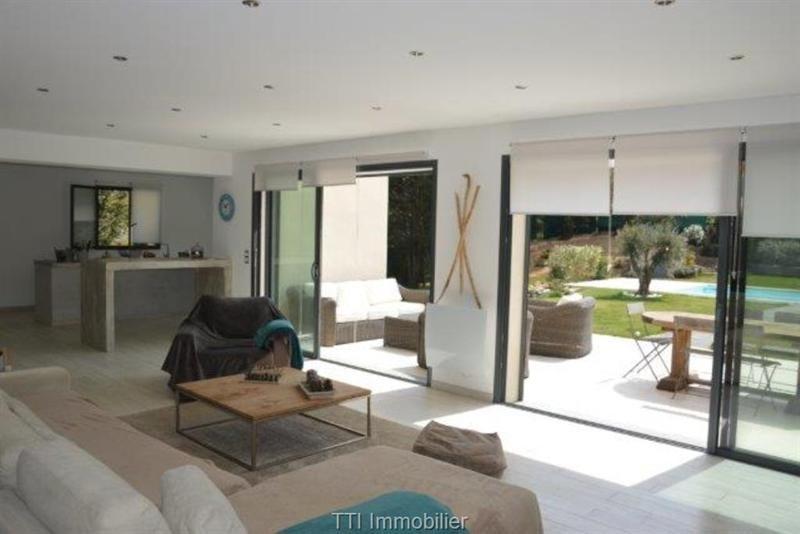 Vente maison / villa Plan de la tour 980000€ - Photo 5