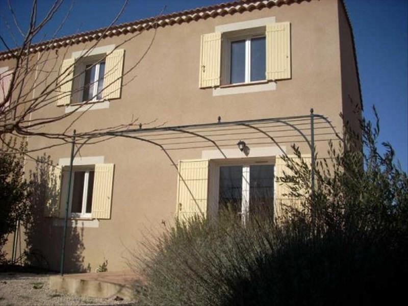 Vente maison / villa Camaret sur aigues 191700€ - Photo 1