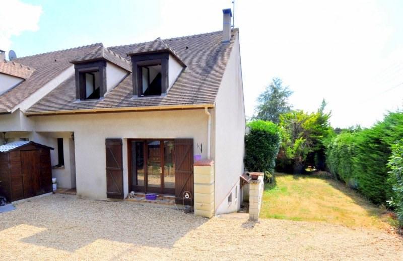 Sale house / villa Fontenay les briis 309000€ - Picture 2