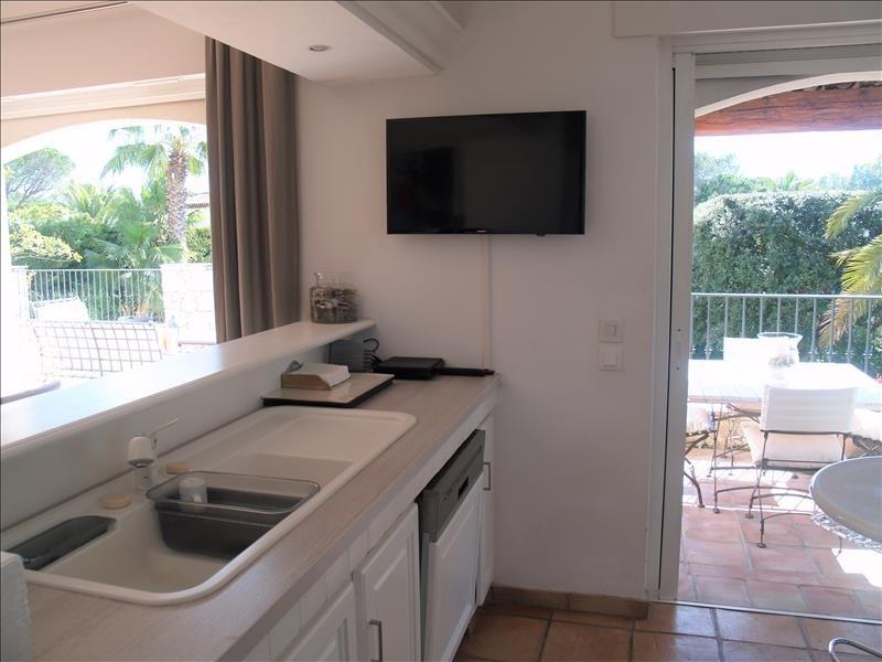 Deluxe sale house / villa St raphael 1350000€ - Picture 16