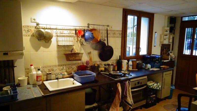 Sale house / villa Ecouen 292000€ - Picture 5