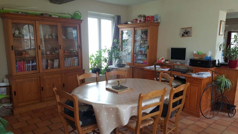 Vente maison / villa Chambly 330600€ - Photo 5