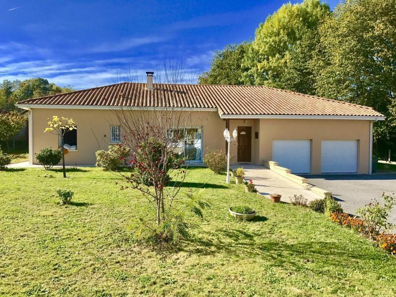 Vente maison / villa Limoges 268000€ - Photo 9