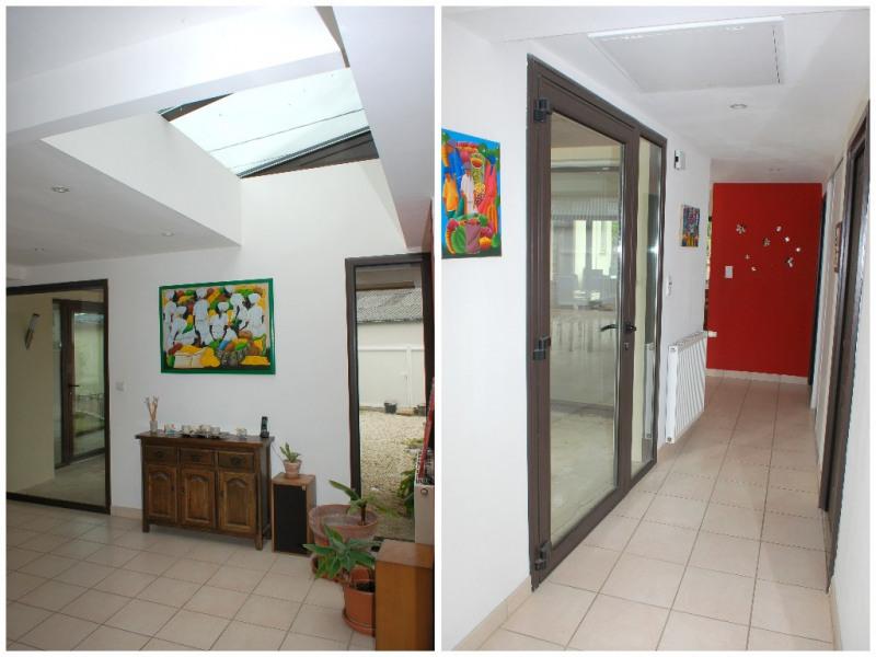 Vente de prestige maison / villa Brest 366500€ - Photo 7