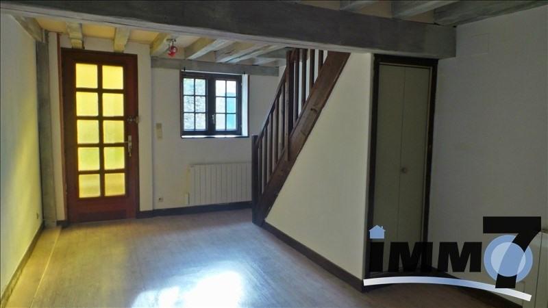 Vente maison / villa Jouarre 88000€ - Photo 2