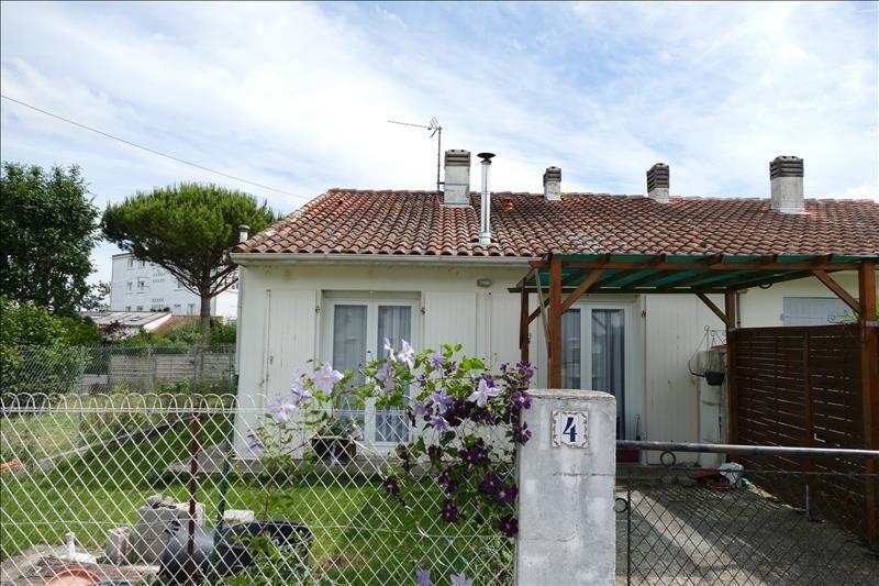 Vente maison / villa Royan 191000€ - Photo 2