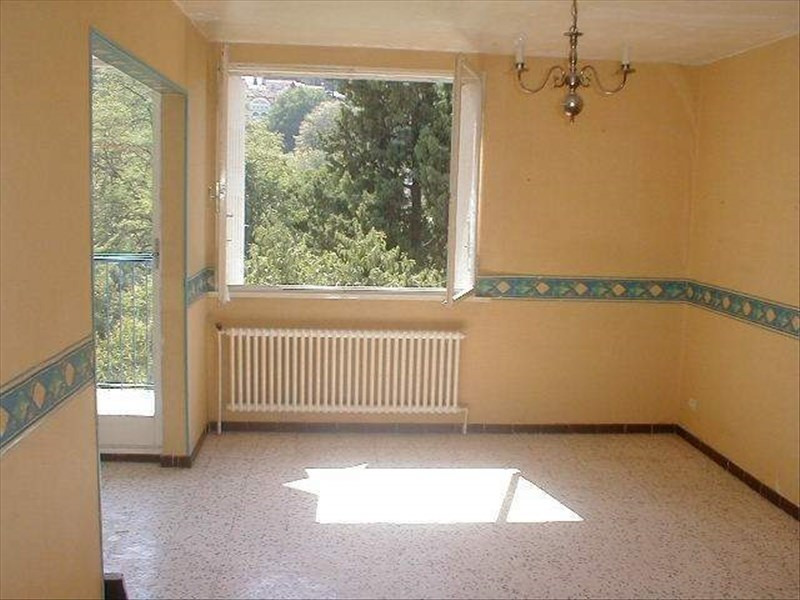 Sale apartment Sete 97000€ - Picture 1