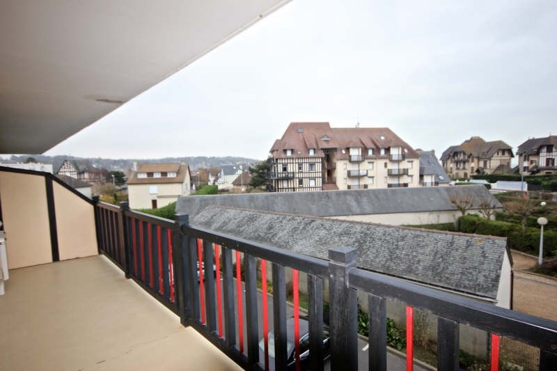Sale apartment Villers sur mer 113 400€ - Picture 3